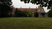 Svanholm gods - mezőgazdaságra épülő kommuna
