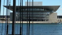 Koppenhága Operaen