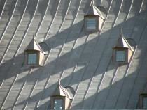 Helsingör várának tetőzete